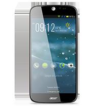 Scheda tecnica Acer Liquid Jade Plus