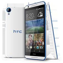 Scheda tecnica HTC Desire 820
