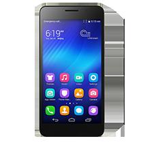 Scheda tecnica Huawei Honor 6