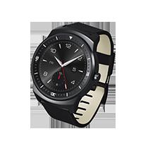 Scheda tecnica LG G Watch R