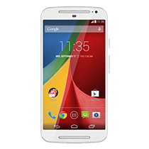 Scheda tecnica Motorola Moto G (2014)