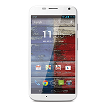 Scheda tecnica Motorola Moto X (2014)