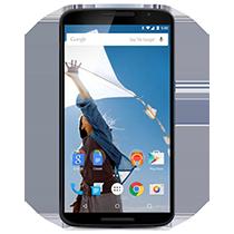 Scheda tecnica Motorola Nexus 6