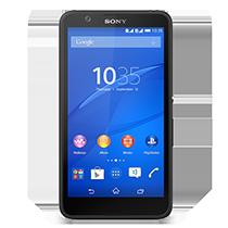 Scheda tecnica Sony Xperia E4G