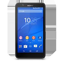 Scheda tecnica Sony Xperia E4 Dual