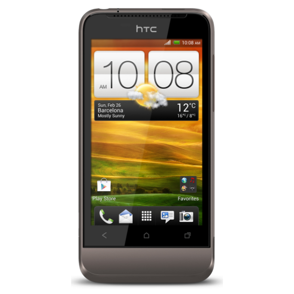 Immagine HTC One V