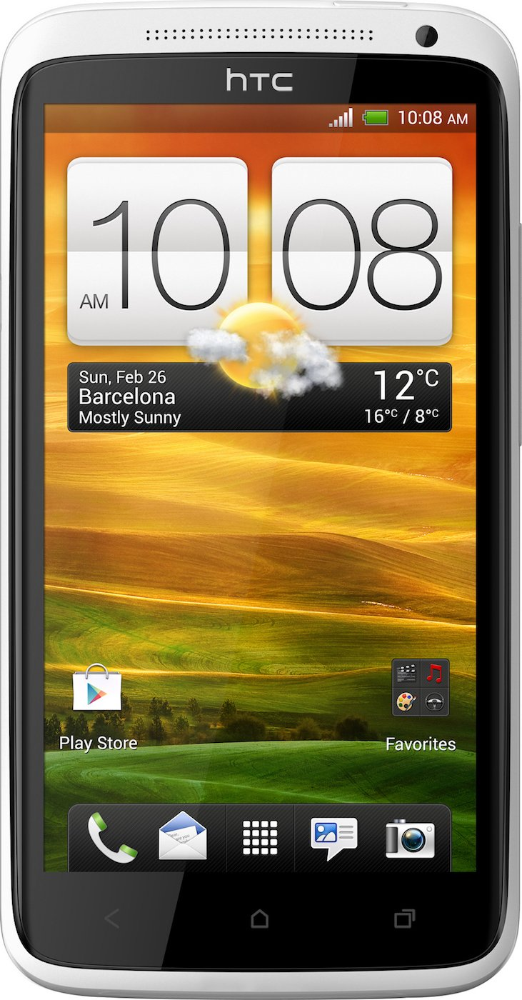 Immagine HTC One X