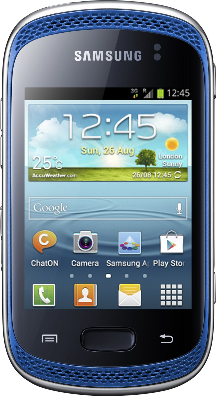 Immagine Samsung Galaxy Music