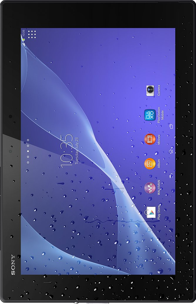 Immagine Sony Xperia Z2 Tablet