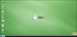 andro remote desktop