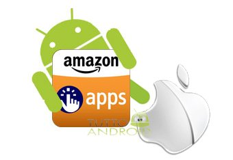 Caso App Store: Amazon vince su Apple
