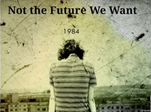 Not the Future We Want