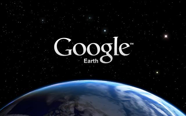 Google Earth, ora rendering migliore anche su Android - Tutto Android