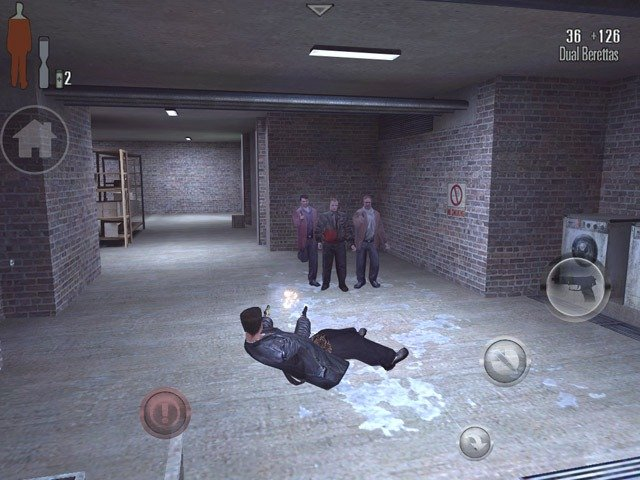 max payne per android