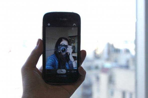 Fotocamera Frontale Con Registrazione Video In Full Hd 232