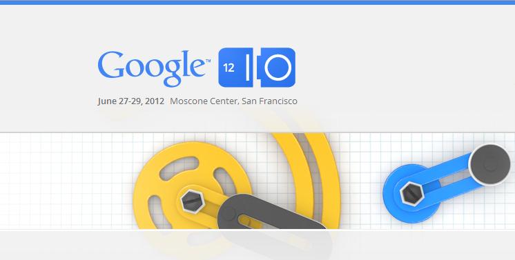 News Terminali | Programmazione ufficiale Google I/O: nexus tablet in arrivo?