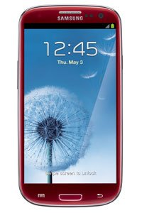 In Arrivo Il Samsung Galaxy S3 Garnett Red