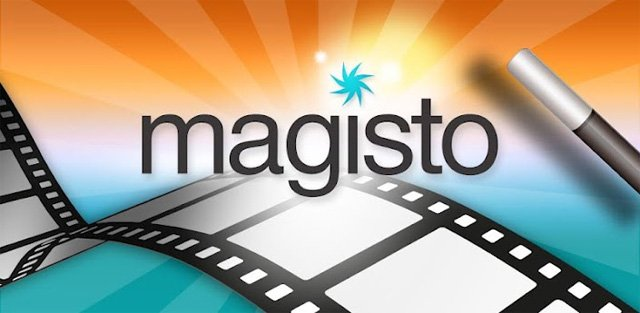 Magisto Android