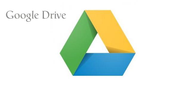 Google Drive: il changelog completo dell'aggiornamento che ...