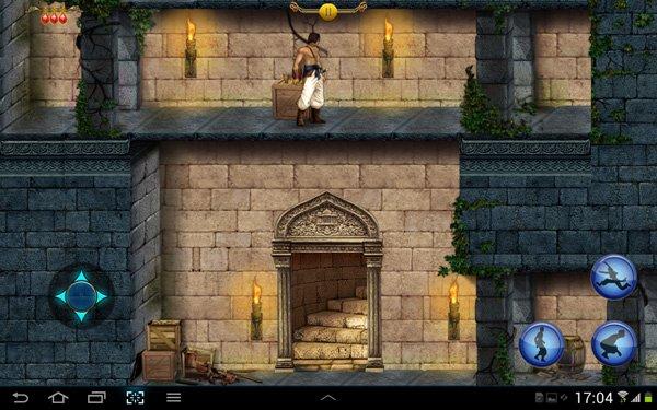 Prince of Persia Classic Gratis, la recensione completa ...