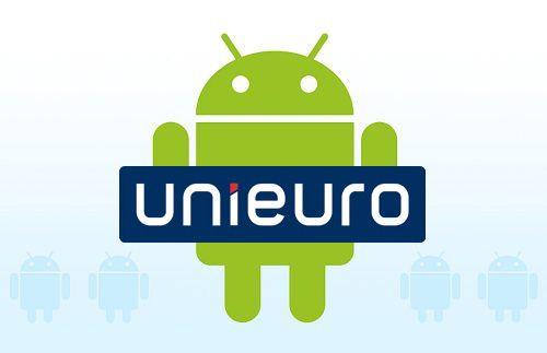 Unieuro: tanti smartphone e tablet Android in sottocosto