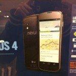 Carphone Warehouse espone una foto del Nexus 4: sarà davvero così?