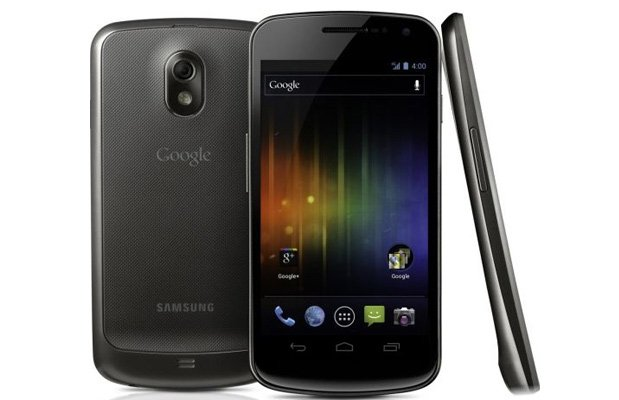 Iniziato il roll-out in Italia di Android 4.2 Jelly Bean per i Galaxy Nexus
