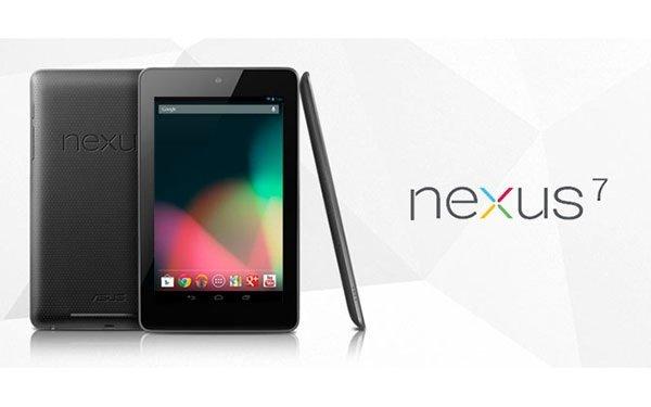 Asus conferma: il Nexus 7 3G arriverà anche in Italia a 299€