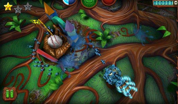 Ant Raid (2)