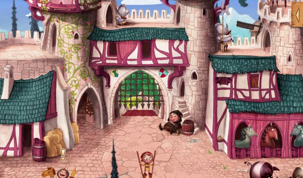 Karl's Castle (4)