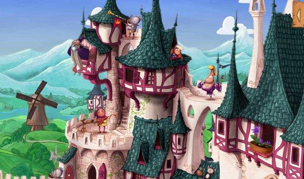 Karl's Castle (6)