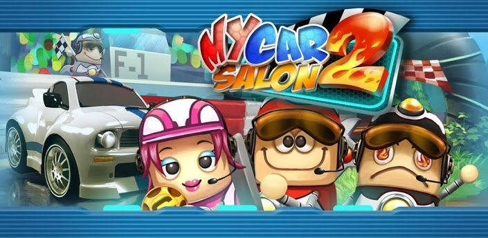 My Car Salon 2