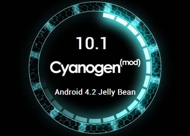 install cyanogenmod 10.1 on nexus s