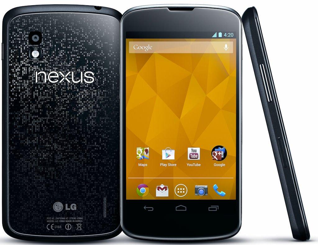 [Manuale Utente] LG Nexus 4: manuale ita del Nexus 4 in PDF
