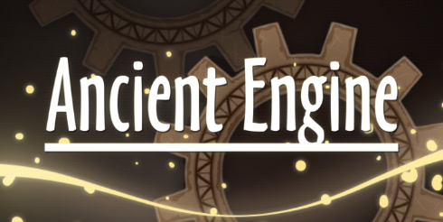 Ancient Engine Labyrinth-01