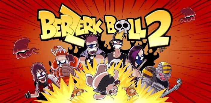 Berzerk Ball 2