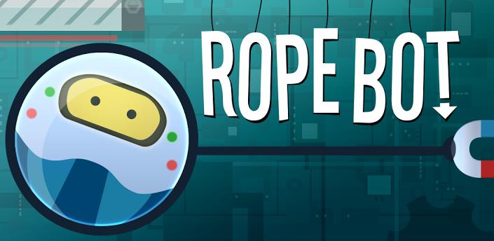 RopeBot