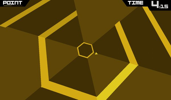 Super Hexagon (1)