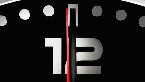 clocks-12-clock-hand-3d