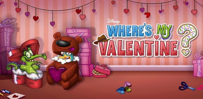Dov'è il mio Valentino