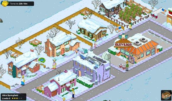 I Simpson Springfield (5)