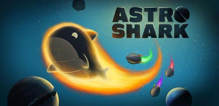 Astro Shark