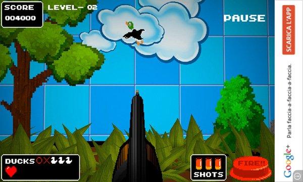 Duck Retro Hunt (1)