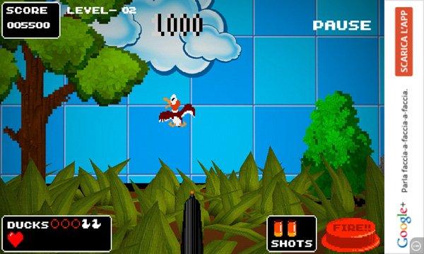Duck Retro Hunt (2)