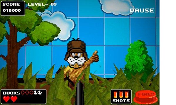 Duck Retro Hunt (3)