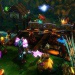Dungeon Defenders II Co-op play