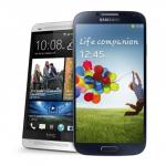 Galaxy S4 è #TheNextBigFlop per HTC