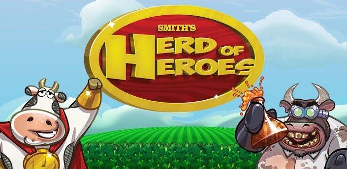Herd Of Heroes