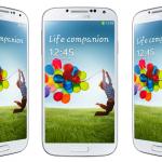 Samsung Galaxy S4: provarlo direttamente a casa in realtà aumentata!