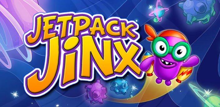 Jinx Jetpack